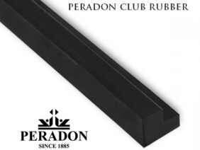 Cushion Rubber Length - 6ft
