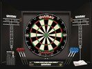 Winmau Professional Dart Set - Diamond Plus Board