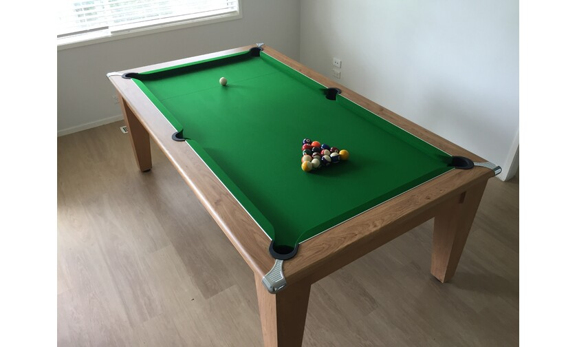 mypooltable | The Chelsea Pool Table Diner, Pool Tables