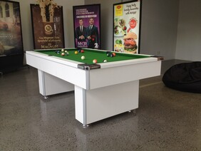 The Richmond Pool Table