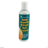 Aramith Pool and Snooker Ball Restorer - 250ml