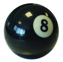 Pool Ball - Replacement - All Colours