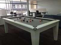 The Chelsea Pool Table Diner