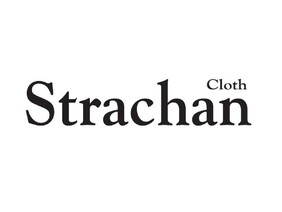 Strachan 6811 Cloth in Blue